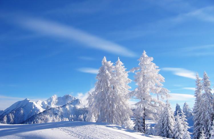 겨울철 건강지키는 습관 만들기