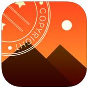 [아이폰 오늘만 무료앱 ] 워터마크앱 스탬프잇 Stampit (ios무료앱)