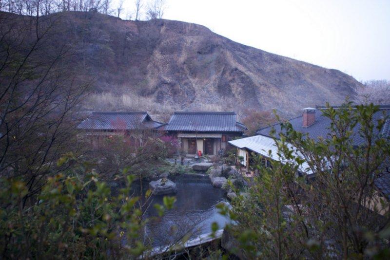 유후인 쿠로가와 료칸여행 두번째날 일정 요약