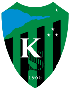 Kocaelispor Kulübü emblem(crest)