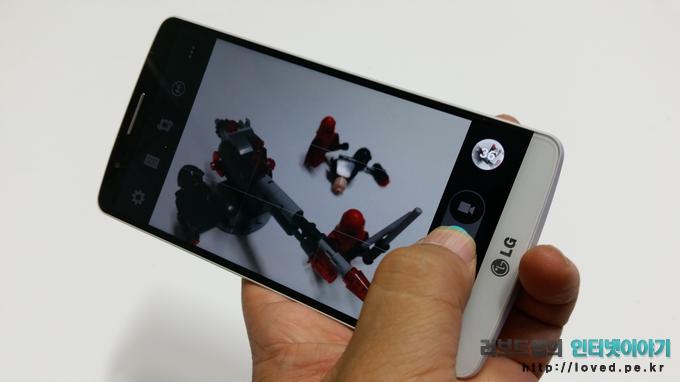 LG G3 카메라, G3 후기, 버스트샷