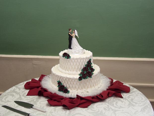 결혼식 축시의 어떤 예