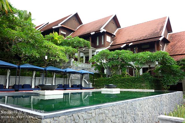 루앙프라방의 아름다운 독채형 호텔, 키리다라에서 보낸 2박 3일