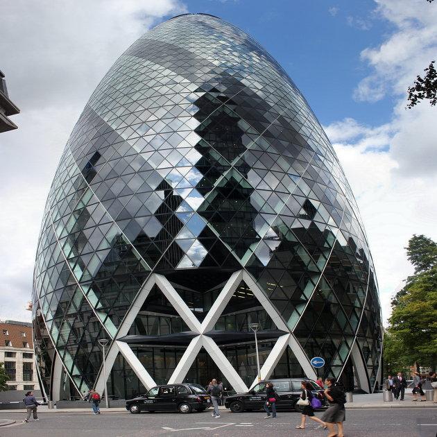 디자인이돋보이는세계건축물2