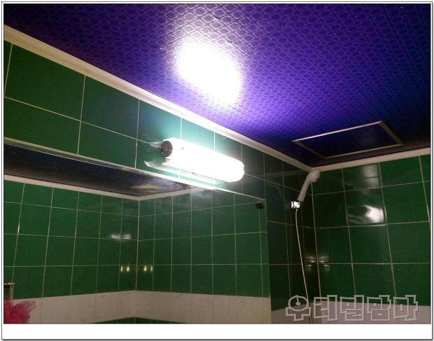 보해전기_LED_화장실등