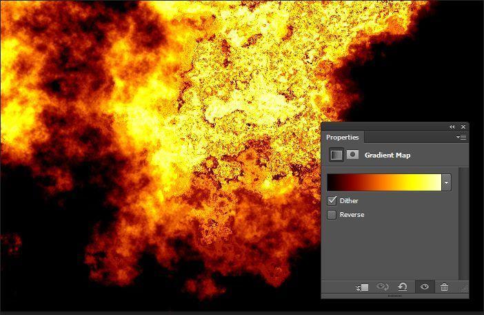 16 가지 실감나는 폭발(explosion) 효과 포토샵 브러쉬 - 16 Free Explosion Photoshop Brushes