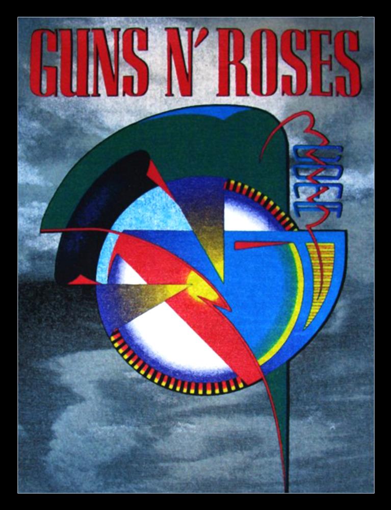 guns n roses coma 건즈앤로지스 코마