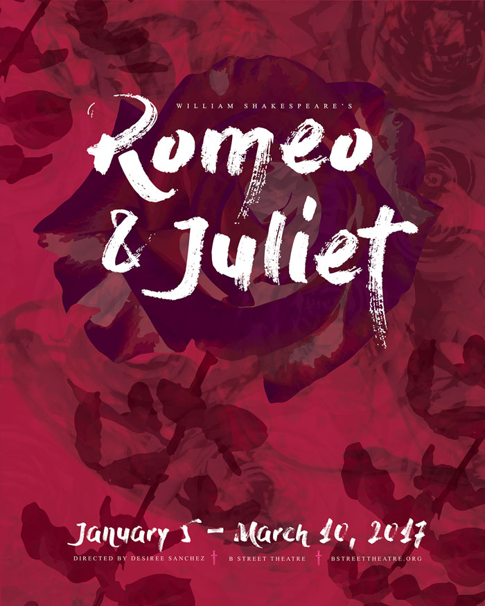 Shakespeare Creative Posters