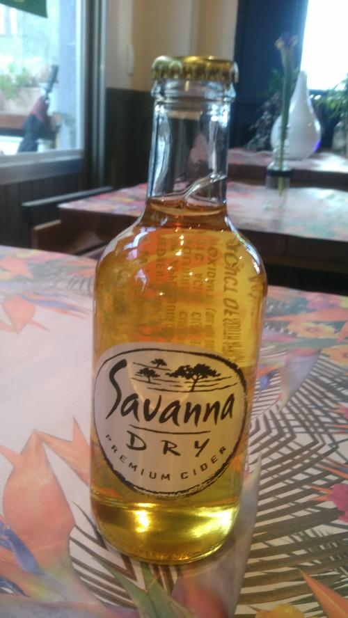 Savanna Dry 사바나 드라이