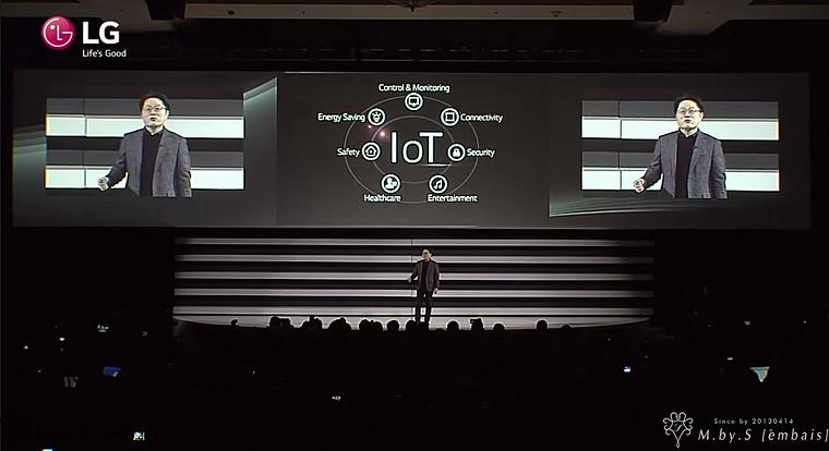 CES2015, 삼성, 삼성전자, LG, LG전자, Internet of Things, 사물인터넷, 삼성 사물인터넷, LG 사물인터넷, IOT, 올씬, Allseen Alliance, Open Interconnect Consortium, OIC, CES2015 삼성, CES2015 LG,