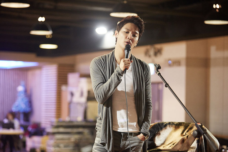 2013 XIA Ballad & Musical Concert with Orchestra vol.2