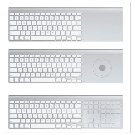 CrunchGear » Archive » A rumor_ Apple to release multitouch keyboard for Apple TV.png
