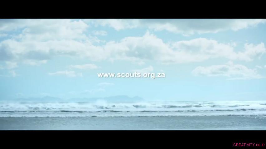 어릴때 배운 심폐소생술(CPR)이 당신의 운명을 어떻게 바꿀지도 모릅니다 - 놀라운 반전이 숨어있는 남아공 스카우트 연맹(Scouts South Africa)의 TV광고 'Learn it young. Remember it forever.' [한글자막]