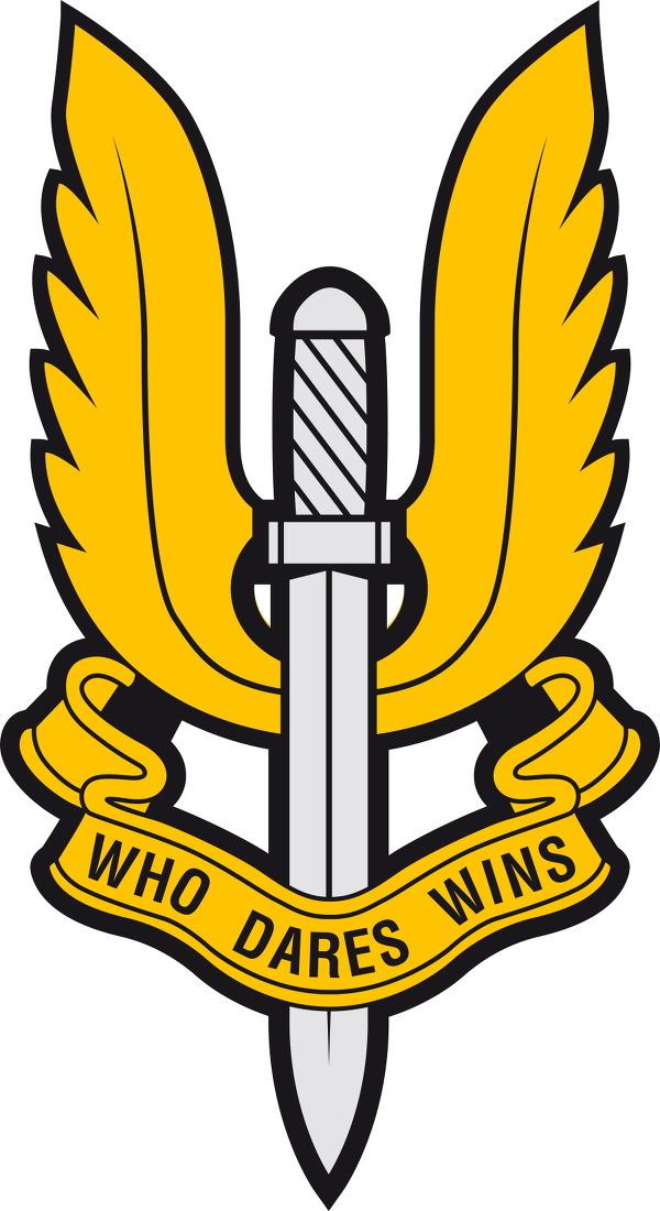 SAS 로고