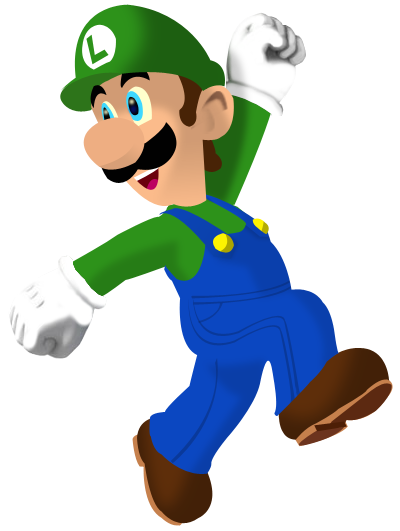 루이지 Luigi