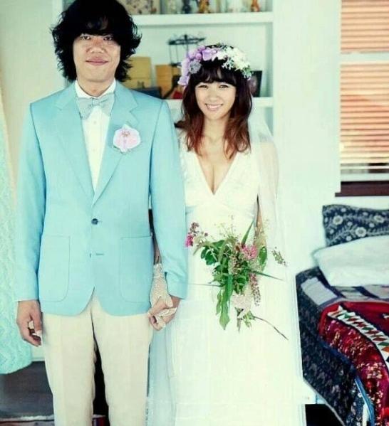 이효리 이상순 결혼식, 작은 결혼식, 소규모 웨딩,