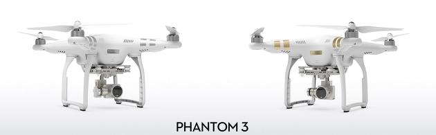 드론계의 애플이라는 Dji에서 최근에 출시한 팬텀3