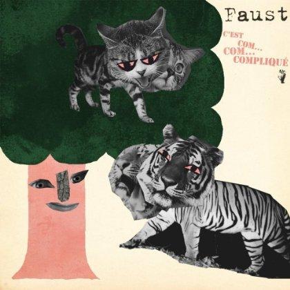 Faust - C'est... Com... Com... Compliqué (2009) (클릭하면 확대)