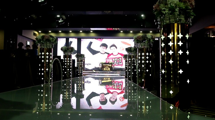 웨딩시네마  VDSLR 웨딩동영상 본식DVD