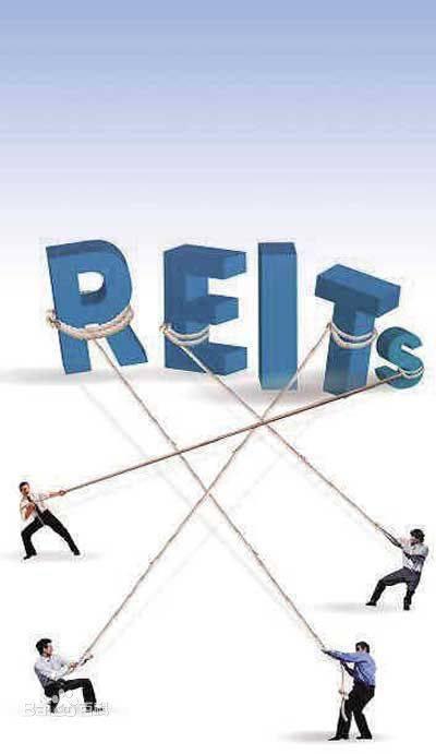 REITs 투자 장단점