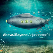Above & Beyond - Anjunadeep: 01