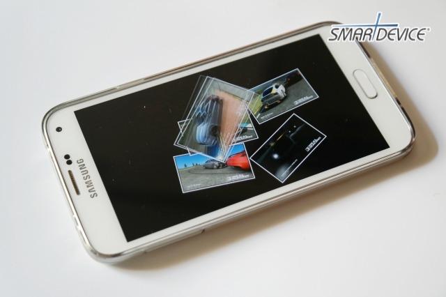 디지털 액자, 갤럭시S5, 삼성, 삼성전자, 갤럭시S5 디지털액자, 갤럭시S5 슬라이드쇼