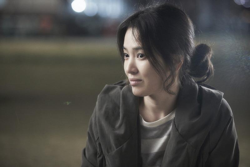 강동원 송혜교 영화 두근두근 내 인생