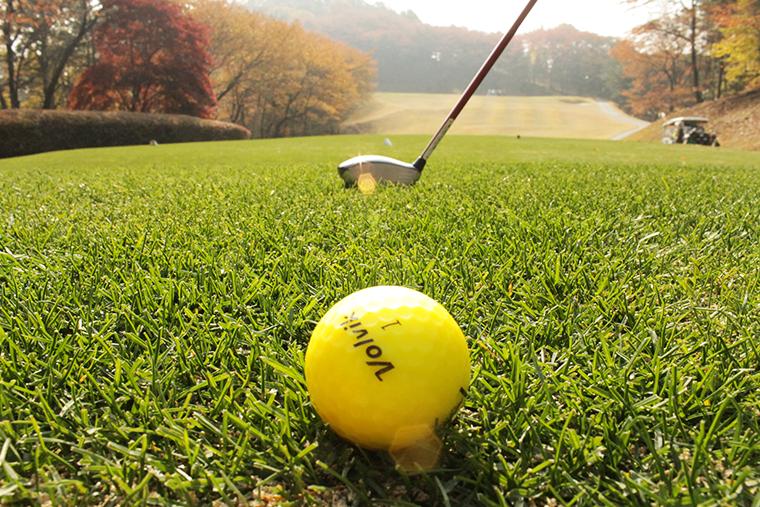 플라자CC 용인골프장 용인 골프여행 골프여행지추천