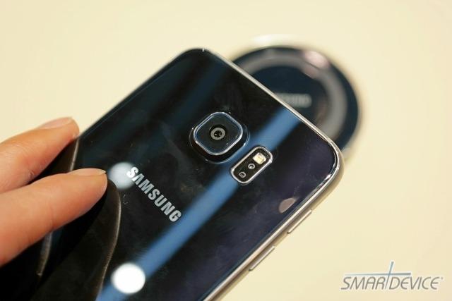 Exynos, Galaxy S6, Galaxy S6 Edge, Galaxy Unpacked 2015, MWC 2015, Realtime HDR, Samsung Pay, 갤럭시 S6, 갤럭시 S6 엣지, 갤럭시 언팩, 롤리팝, 무선 충전, 삼성페이, 실시간 HDR, 언팩 2015, 엑시노스 7420,