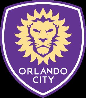 Orlando City SC emblem(crest)