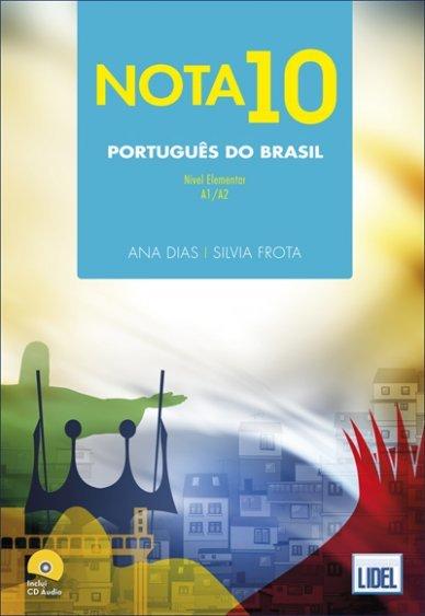 [브라질 책 소개] Nota 10 - 초보를 위한 포르투갈어 입문 교재