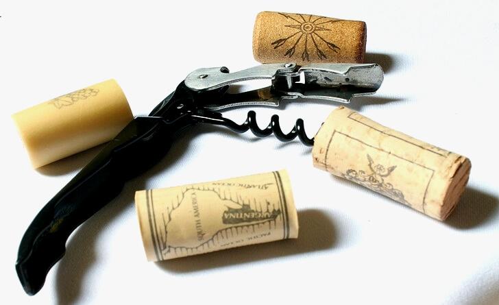 와인 따개 캐나다 기내 반입됩니다