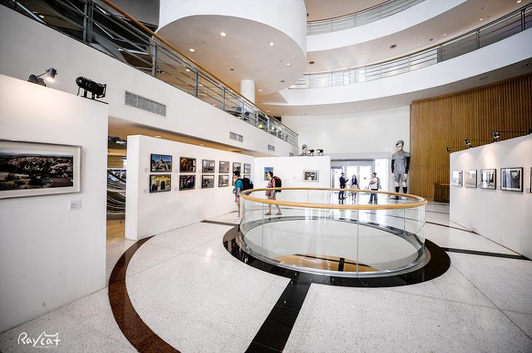 방콕 아트&컬쳐 센터