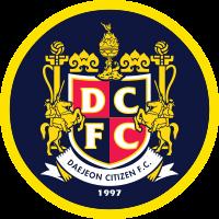 Daejeon FC emblem(crest)