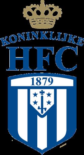 Koninklijke HFC emblem(crest)