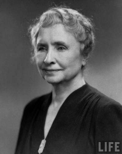 an introduction to the life of helen adams keller Helen adams keller was born in the small town of tuscumbia, alabama in 1880  introduction show more mid life of helen keller essay.