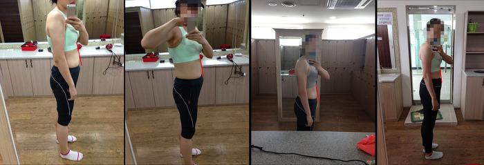다이어트, 여친다이어트, 여친리즈시절, 통통한여친, 여친다이어트시키기
