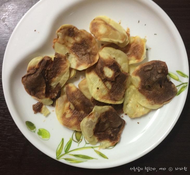 전자렌지 감자칩, 감자칩 만들기, 감자칩 레시피, 요리, 간식, 건강간식, 오븐 감자칩, 미니오븐 감자칩,