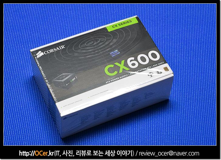 커세어, cosair, 커세어 파워서플라이, 커세어 파워, 80plus, pc, pc 부품, pc 조립, 컴퓨터 조립, it, 리뷰, cosair cx600