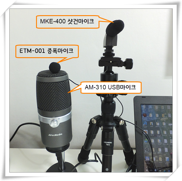 Avermedia AM310 ETM-001 MKE-400