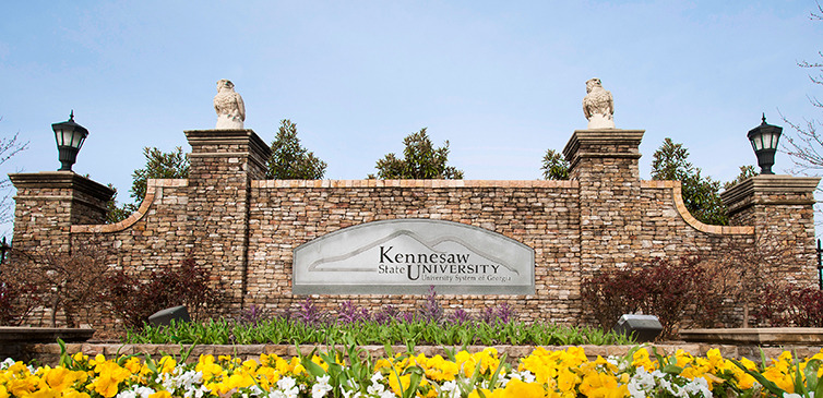 College kennesaw sex state