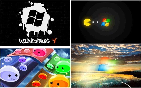 윈도우7 바탕화면 초고화질 3