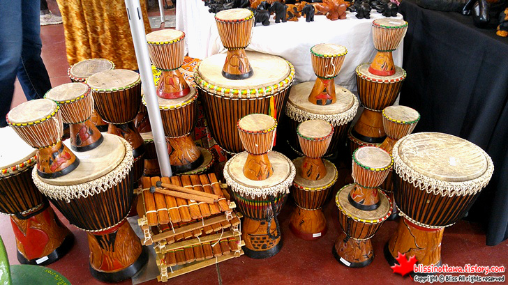 아프리카 드럼