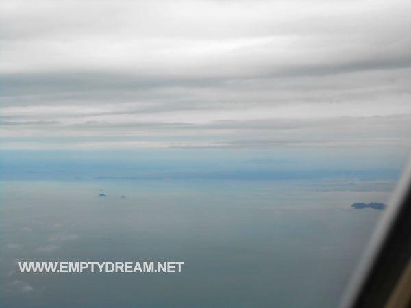 홋카이도에서 인천공항으로 - 홋카이도 자전거 캠핑 여행 23
