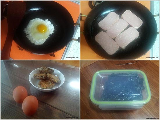 간단한 저녁메뉴 추천