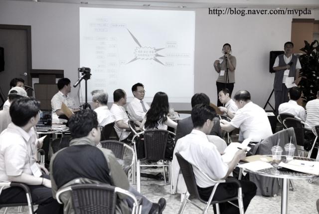 [블로그클럽]비지니스 플랫홈 파티