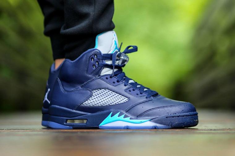 Grape Shoes Jordans
