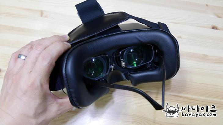 구글 카드보드 가상현실(VR) 체험 기기 VR 디클