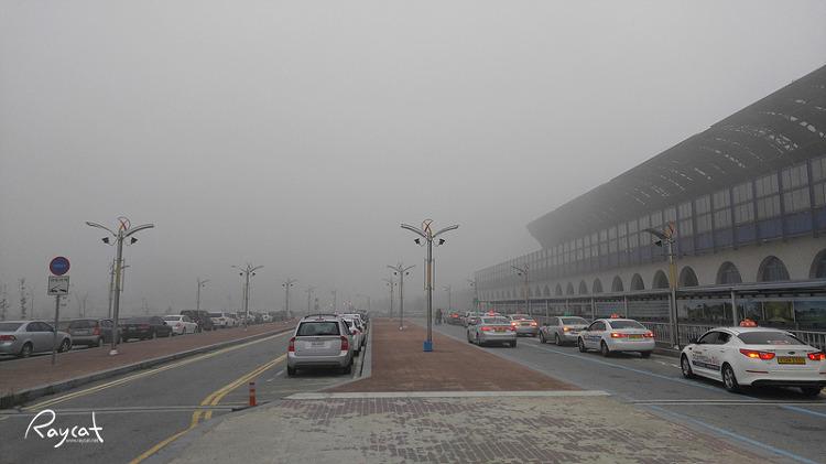 천안아산역 택시 승강장