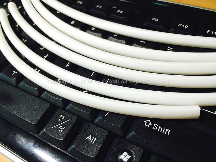 8핀 케이블, cable, CCAMI, iPhone, IT, Lightning Cable, Review, 까미, 드라이기, 라이트닝, 리뷰, 볼펜, 볼펜 스프링, 수축튜브, 스마트폰, 스프링, 아이폰, 아이폰 8핀, 아이폰 라이트닝, 아이폰 수축튜브, 아이폰 케이블, 아이폰 케이블 수축튜브, 케이블